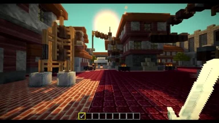 HttpwwwpcgameshardwaredeGehaeuseHardwareNews - Minecraft spiele ohne leben