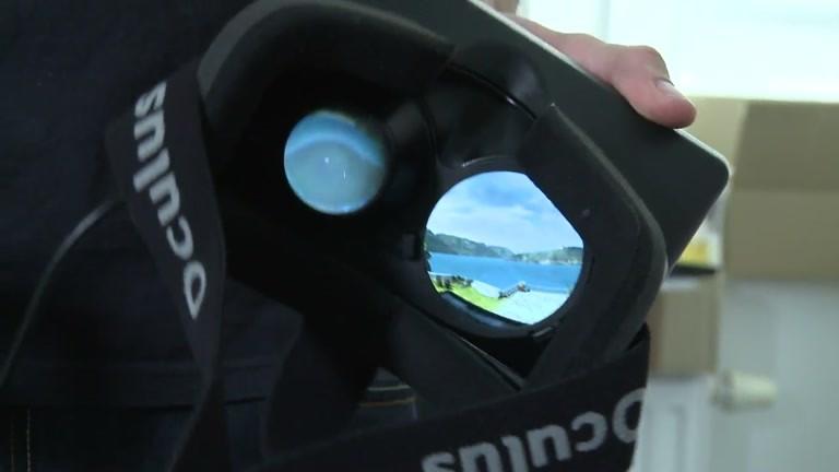 oculus rift kaufen