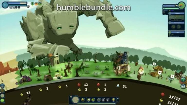 Humble indie bundle x offizieller trailer zum zehnten humble indie