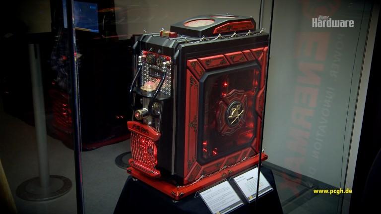 mech Turing Tumble schwer erhältlich Computer mit Murmeln Kickstarter