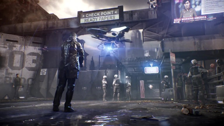 homefront the revolution waffen slots