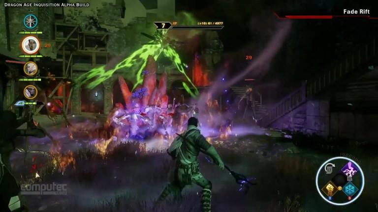 Dragon Age Inquisition Verurteilungen Und Die Macht Des Inquisitors