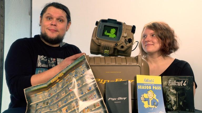 Fallout 4 Einsteiger Tipps Im ödland überlebenshandbuch