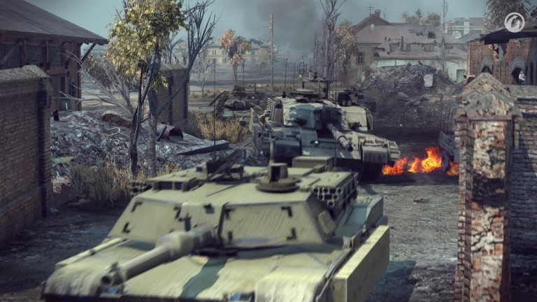 russen panzer 2017