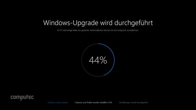 vorgängerversionen löschen windows 10