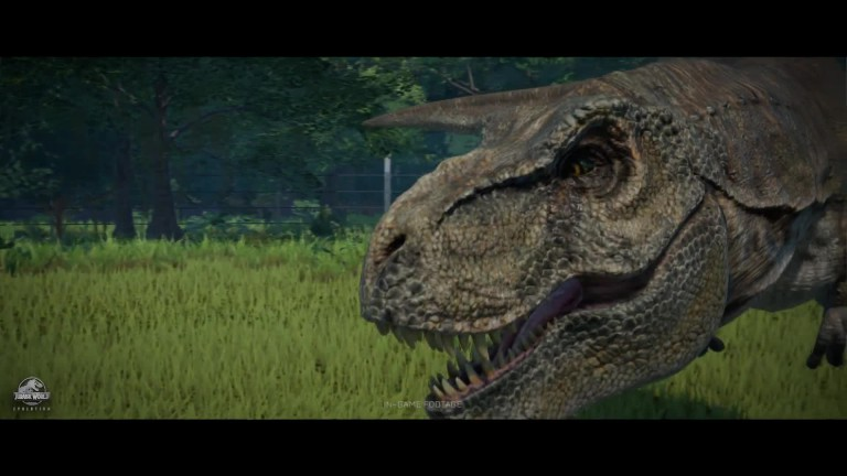 Jurassic World: Evolution - Erster Trailer mit Szenen aus dem Spiel