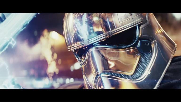Star Wars: Episode 8 - Luke, Snoke und Leia im neuen Trailer (englische Fassung)