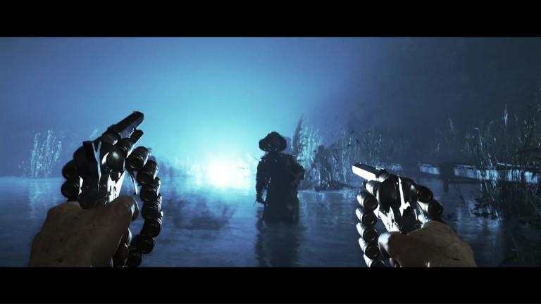 Hunt: Showdown - Harter Trailer zur Steam-Ankündigung