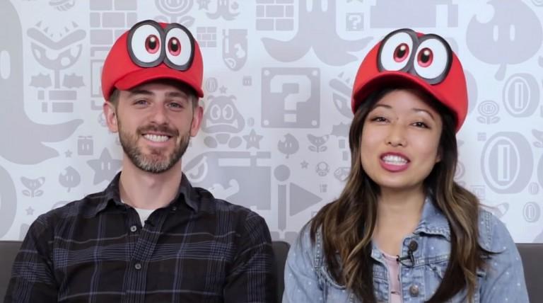 Super Mario Odyssey Alle Lila Münzen Einsammeln Tipps
