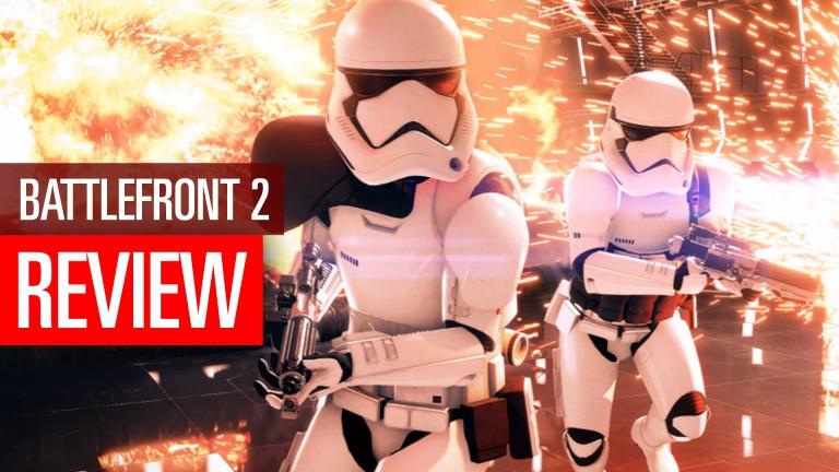Star Wars: Battlefront 2 - Review-Video zum kontroversen Shooter