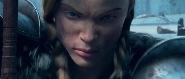 Titan Quest: Ankündigungstrailer des Addons Ragnarök
