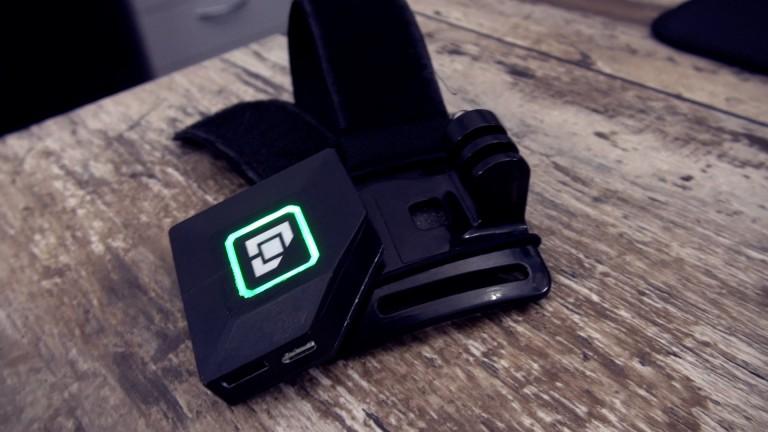 Spielen ohne Hände? Der Bcon-Fußcontroller im Video | PCGH Raw & Uncut