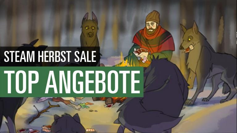Steam Herbst Sale: Die besten Deals und Tipps im Video