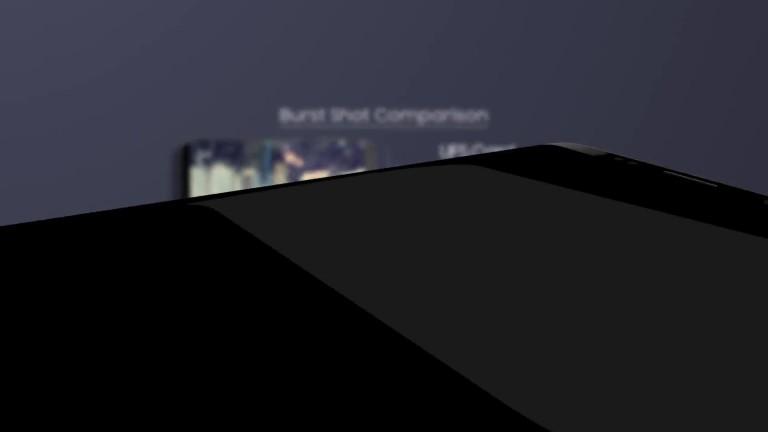 Samsung stellt die UFS Card im Video vor