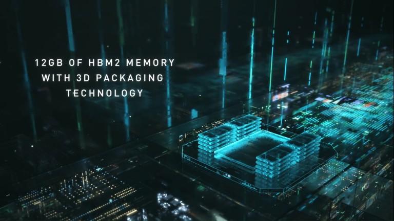 Titan V: Nvidia stellt die Grafikkarte für 3.000 US-Dollar im Video vor