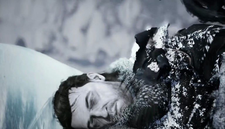 Fade to Silence: Trailer zum Early-Access-Release