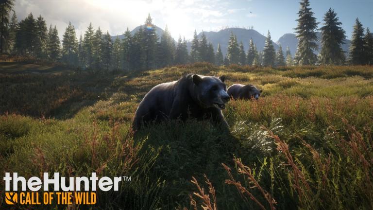 The Hunter - Call of the Wild: Beeindruckender Release-Trailer zur Jagd-Sim mit Just-Cause-Engine