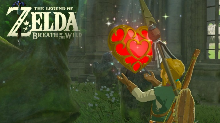 The Legend of Zelda: The Breath of the Wild - Why So Good - Video Special