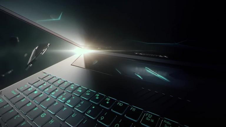 Acer Predator Triton 700 im Video