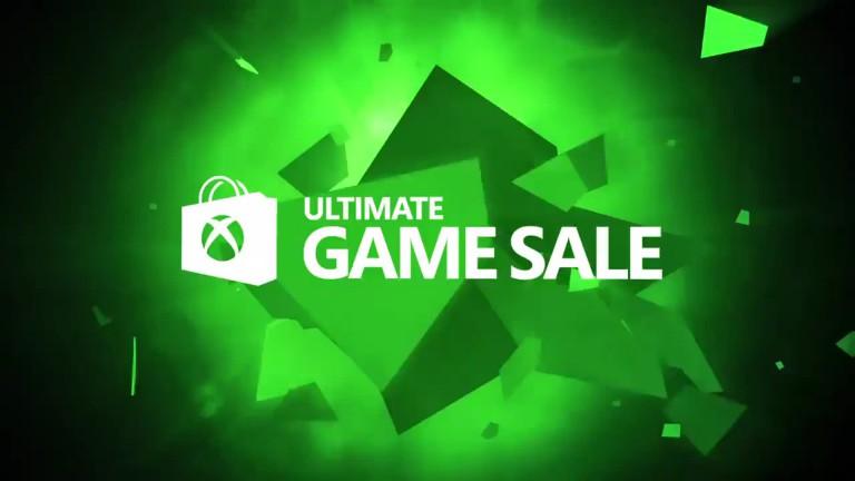 Xbox One: Trailer zum Ultimate Game Sale 2017