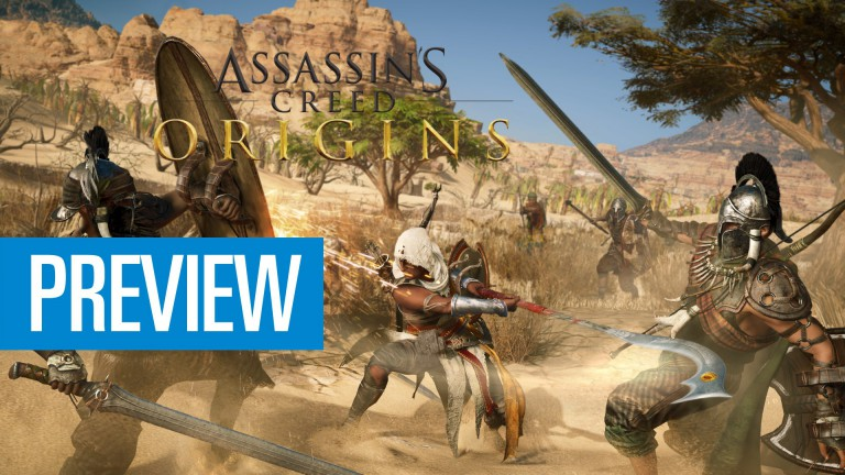 Assassin's Creed Origins: Systemanforderungen nach zwei ...
