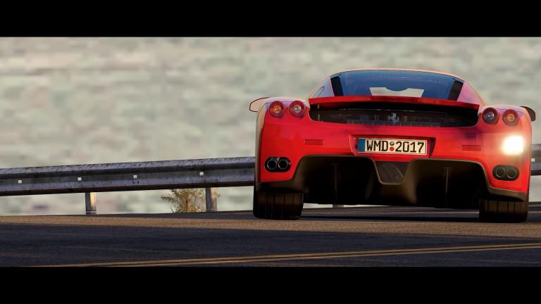 Project Cars 2: Neuer Trailer zeigt Ferrari als Neuzugang der Rennsimulation