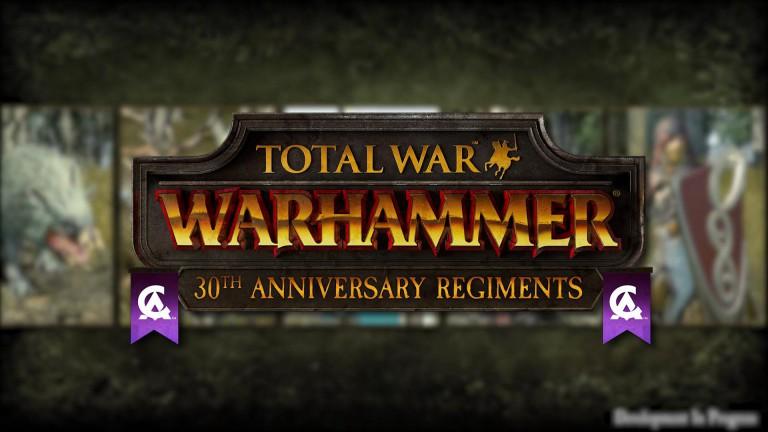 chaos rasse warhammer