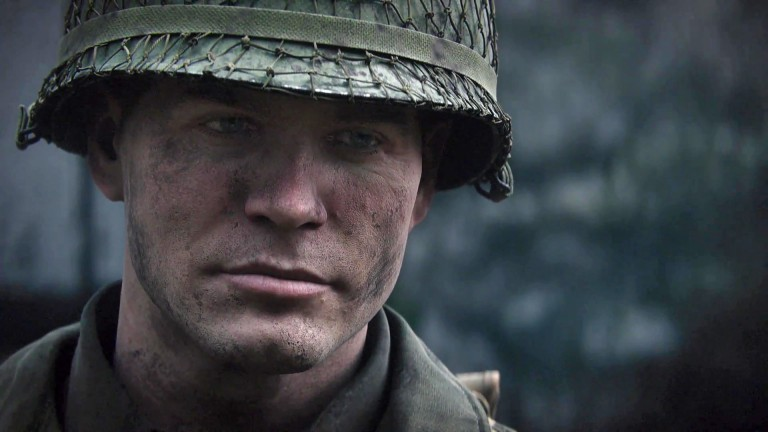 COD: WW2 - Düsterer Story-Trailer zur Singleplayer-Kampagne