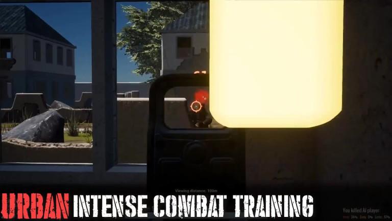 Battle Royale Trainer: So spielt sich der Übungs-Shooter