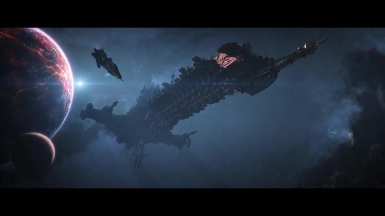 Warhammer 40k: Inquisitor - Martyr: Das Intro der Singleplayer-Kampagne