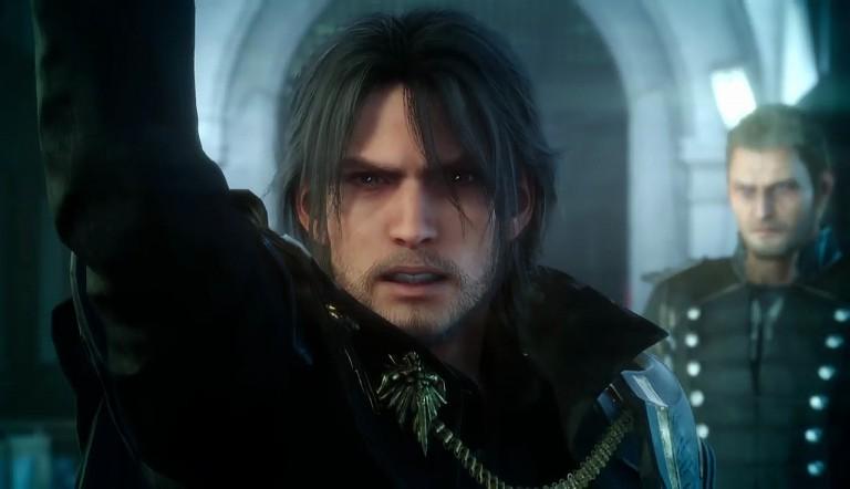 Final Fantasy 15: Trailer stellt die Royal Edition vor