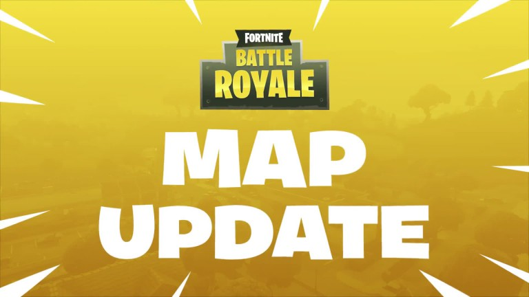 Fortnite: Preview for the Cardwork on Battle Royale - It's New