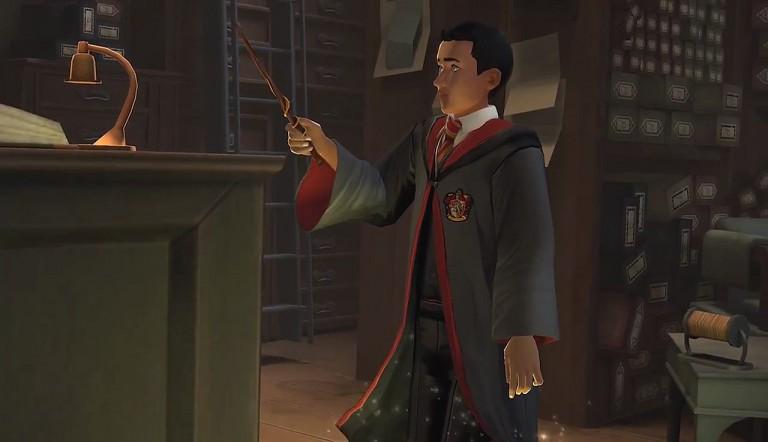 Harry Potter: Hogwarts Mystery - Offizieller Teaser-Trailer