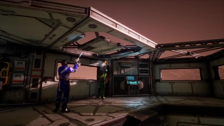 Memories of Mars: Gameplay-Trailer zum Survivalspiel
