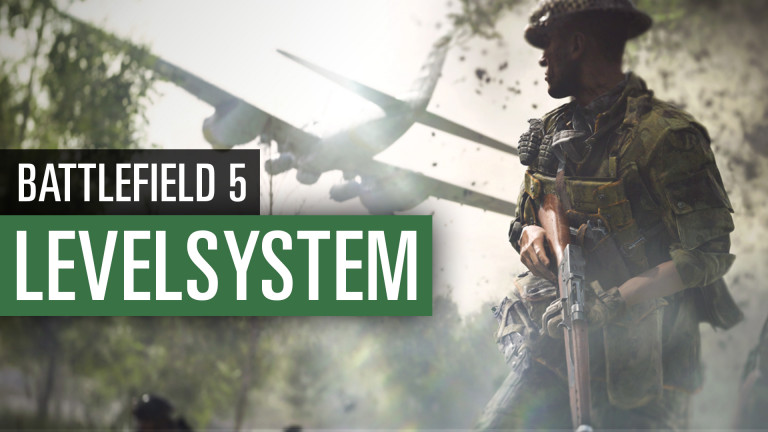 Battlefield 5: This is how the system level