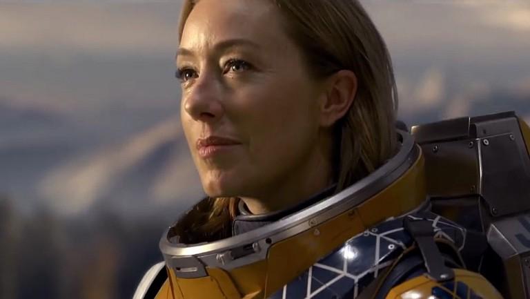 Lost in Space: Erster Trailer zur Serien-Neuauflage auf Netflix