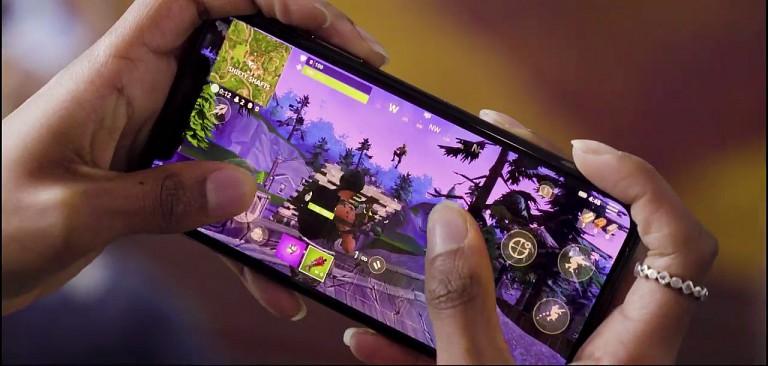 Fortnite: Trailer zeigt erste Gameplay-Szenen der Mobile-Version
