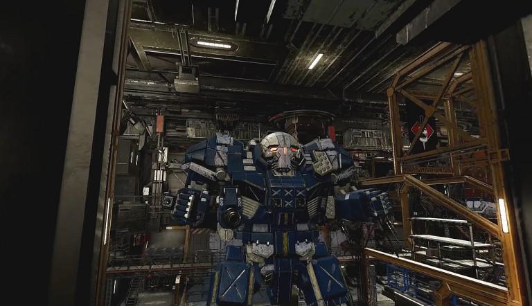 MechWarrior 5: Massig Action im neuen Gameplay-Trailer