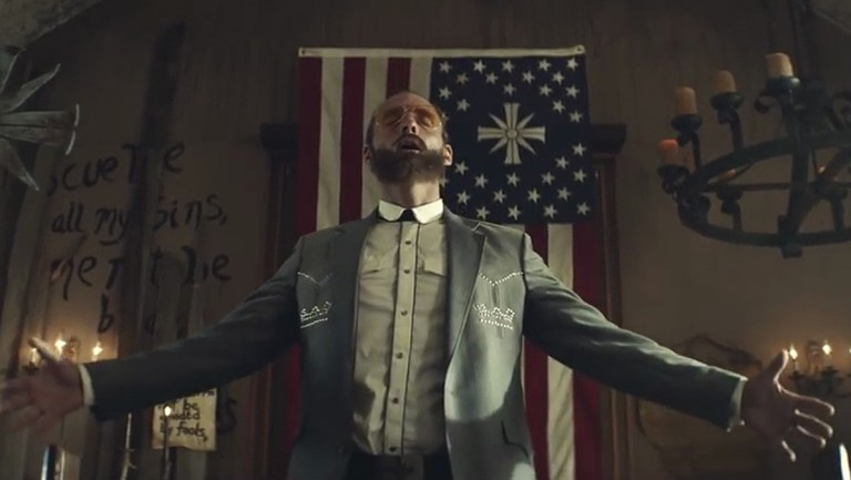 Far Cry 5: Live-Action-Trailer