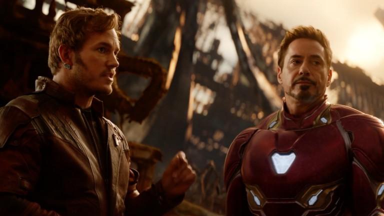 Avengers: Infinity War: Zweiter offizieller Trailer zum Kinofilm (Deutsch)