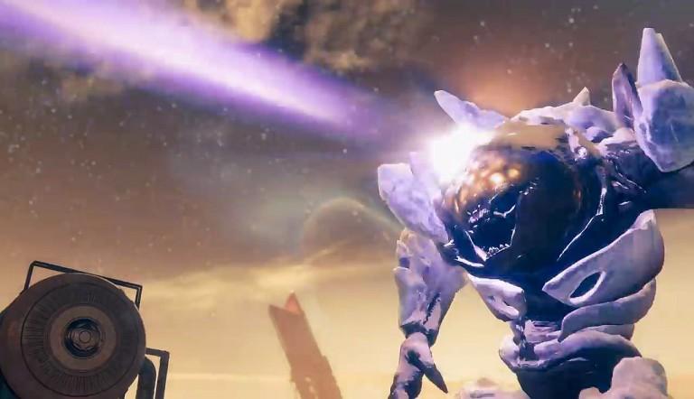 Destiny 2: Teaser-Trailer mit Szenen aus der Erweiterung