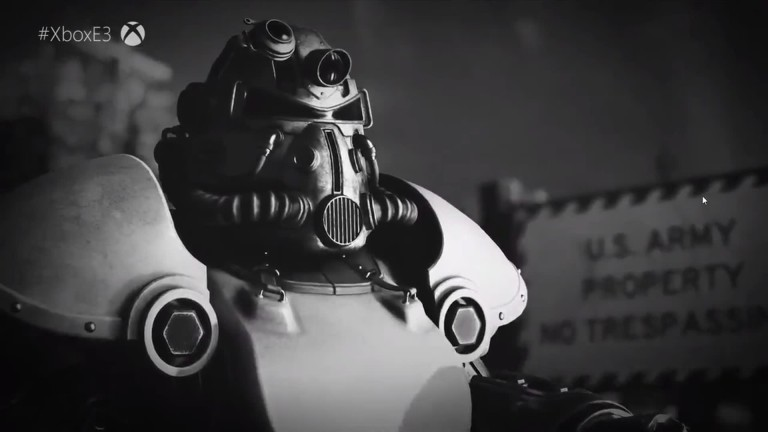 Fallout 76: The new trailer for the new Wasteland Adventure