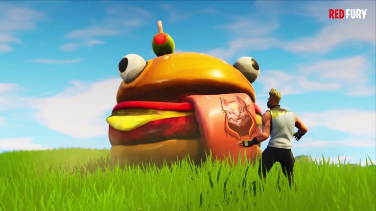 Fortnite: Trailer zum Start der Season 5 in Battle Royale