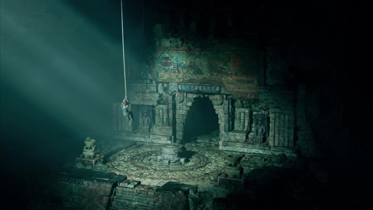 Shadow of the Tomb Raider: Preview sets the deadly grave rooms [19659029] 19659039] Shadow of the Tomb Raider: Preview presents the Deadly Tombs </span><br /> </a><br /> </span><br /> </span><br /> </span><br /> <span class=