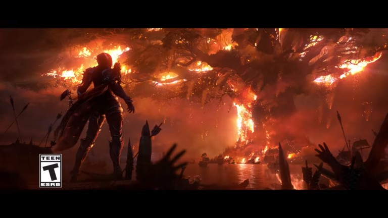 """WoW: Battle for Azeroth - """"for ="""" """"who ="""" """"the ="""" """"bell ="""" """"tolls ="""" """"cinematic = """""""" supercut = """""""