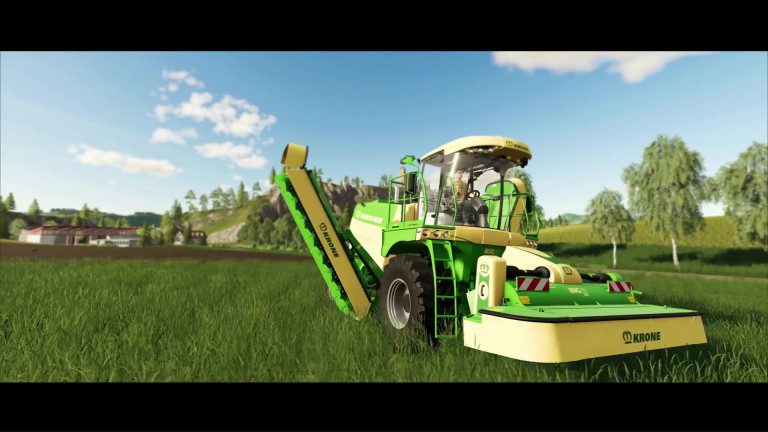 landwirtschafts simulator 19 g nstiger kaufen key bei. Black Bedroom Furniture Sets. Home Design Ideas