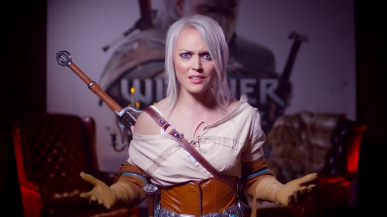 The Witcher 3 Auf Der Xbox One Angespielt Video Zeigt Reaktionen