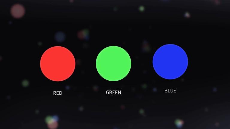Was ist Quantum Dot Color bei einem Samsung SUHD-TV?