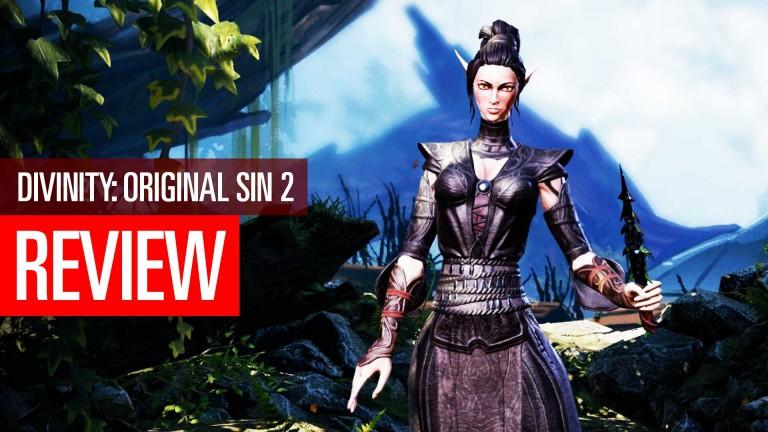 Divinity: Original Sin 2 - Testvideo zum Rollenspiel-Hit
