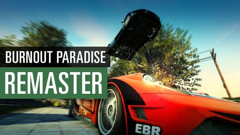 Burnout Paradise: Server des Originals gehen im August endgültig offline